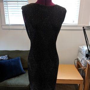 NWT Shoshanna Spakle Dress